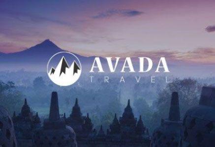 Avada Travel Demo